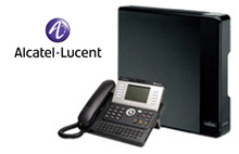 Alcatel-Lucent OmniPCX Office - Phonelink Installations